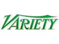 variety logo feature