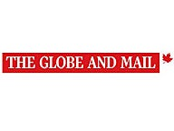 globe and mail logo feature