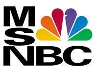 msnbc logo feature