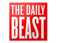 daily beast logo feature