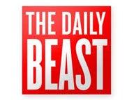 The Daily Beast logo