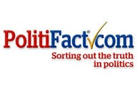 politifact logo feature