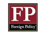 foreign policy logo feature