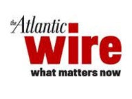 atlantic wire logo feature