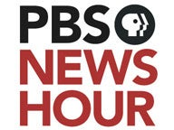pbs newshour logo feature
