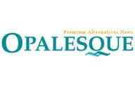 opalesque logo feature
