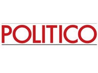 politico logo feature