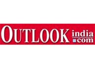 outlook india logo feature