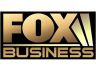 fox business logo feature
