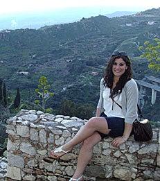 Alexandra (Allie) Sorrentino