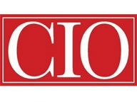 cio logo feature