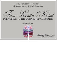 Luxury & Retail Club Conference