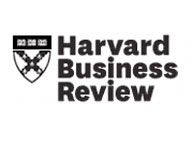 harvard business review logo feature
