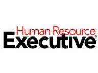 human resources executive logo feature