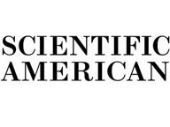 scientific american logo feature