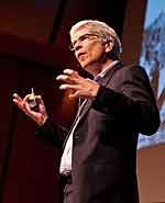 Paul Romer describes the future of cities