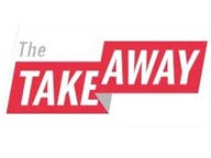 takeaway logo feature