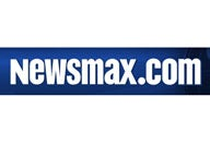 newsmax logo feature