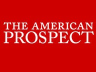 american prospect logo feature
