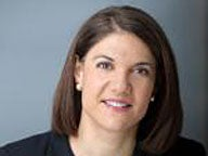 Mary Ellen Iskenderian Talks Leadership with MBAs