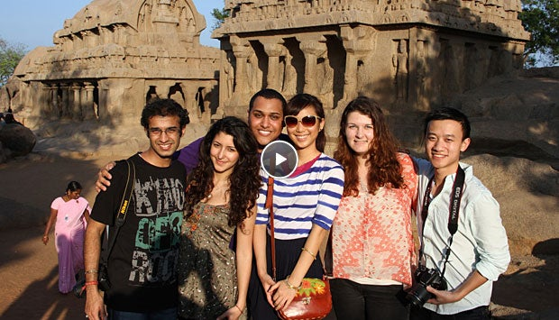 Global Study Program in India