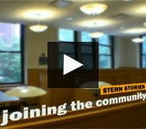 NYU Stern Full-time MBA Joining the Community Callout