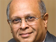 Marti Subrahmanyam on credit default swaps
