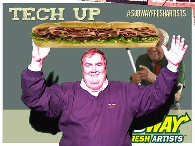 ProMotion Pictures Program Teams Up with SUBWAY® 3