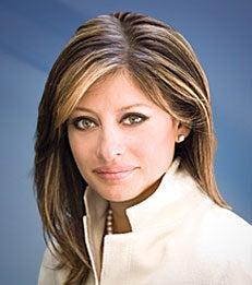 "Maria Bartiromo, anchor of CNBC's ""Closing Bell,"" to Keynote NYU Stern School of"