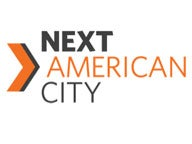next american city logo