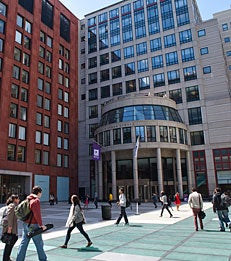 NYU Stern School of Business Establishes Loan Assistance Program for MBAs