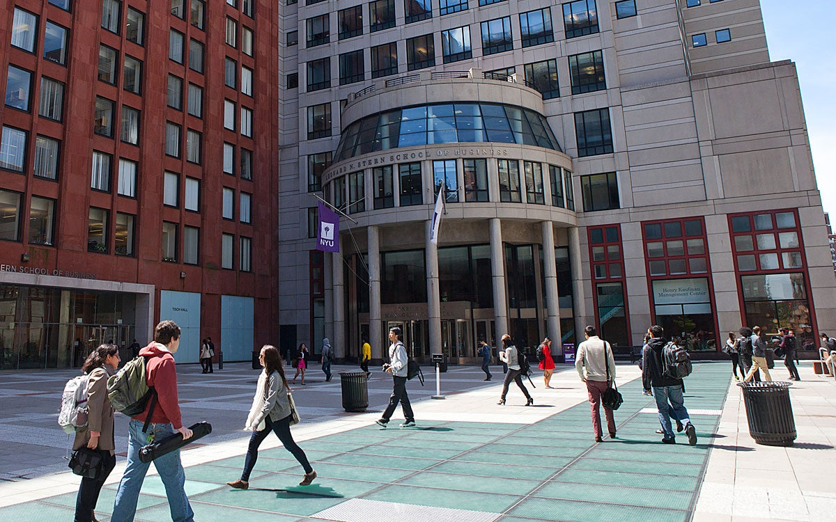 nyu stern business school essays Nyu stern essay questions analysis and tips - looking for mba admissions consulting services aringo has helped over 2000 students to.
