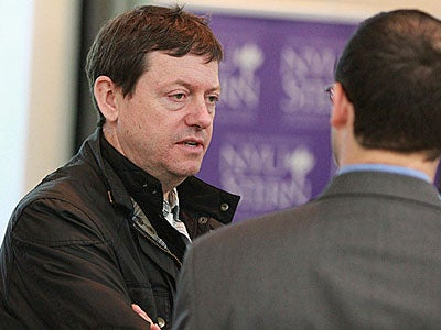 battle for the internet: fred wilson