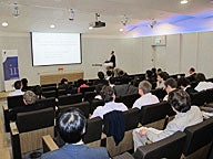 Society for Financial Econometrics Hosts Conference feature