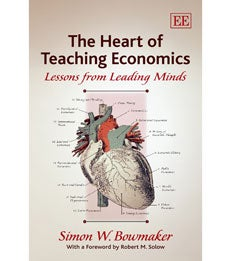 "Simon Bowmaker book, ""Heart of Teaching Economics"""
