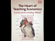 "Simon Bowmaker book, ""Heart of Teaching Economics"""