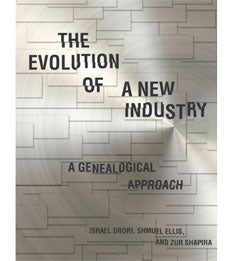 Evolution of a New Industry_Shapira_article