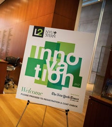 2012 L2 Innovation Forum