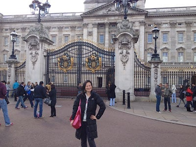 photo11 MBA student Kirsti Lee blogs from her semester abroad at London Business