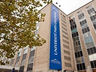 Dauphine Campus Course Information
