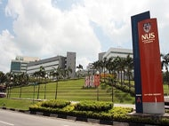 NUS Campus Course Information