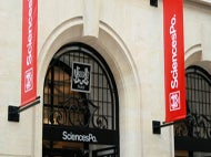 Sciences Po Campus Course Information