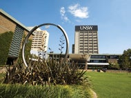 UNSW Campus Course Information