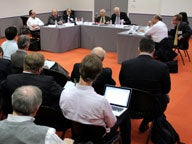 Ross Roundtable Discusses the Re-emergence of Consulting Practices at Major Audi
