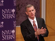 General Stanley McChrystal speaks to TRIUM students and alumni_feature