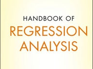 Handbook of Regression Analysis, Jeffrey Simonoff