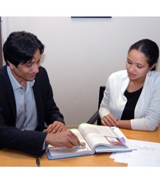 arun sundararajan and lauren rhue article image