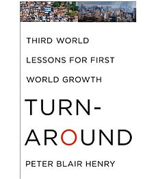 book article: TURNAROUND: Third World Lessons for First World Growth