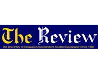 The Review logo