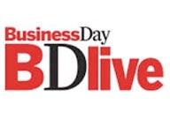 Business Day Live Logo